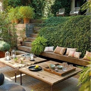 Summer 15 Room: Casual outdoor Seating 10995367_10152975133093402_306435056