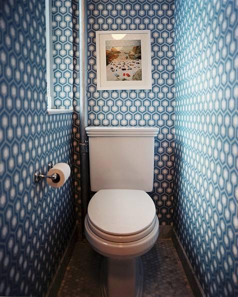 Summer 15 Room: Turquoise cloak room 11015116_10152824713913402_75564531195