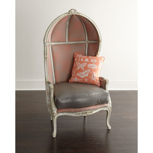 Summer 15: Garden chair with cover 132108245