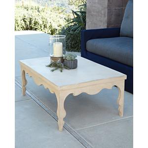 Summer 15: Garden coffe table cream 132773282