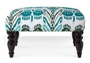 Summer 15: Turquoise Ikat barnaby_ottoman_lagoon_ikat_productpage_carousel_