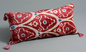Summer 15: Red moorish cushions cu3382_j