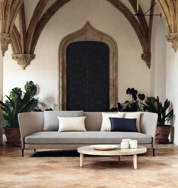 Summer 15: Outdoor sofa imagen1269m