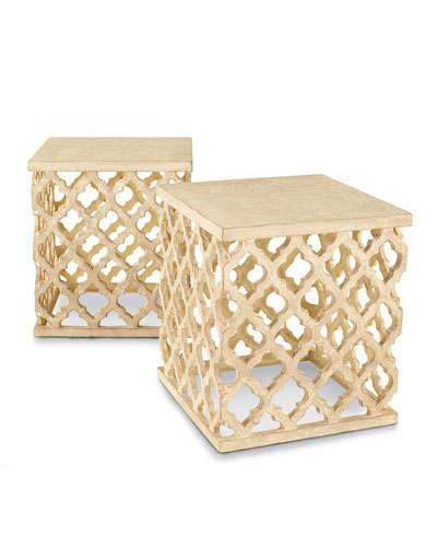 Summer 15: Moorish square side table NMH6EU4_ck