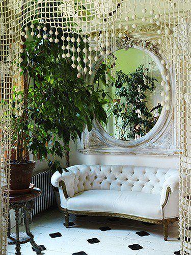 Summer 15 Room: Leafy sitting area 83e03b7d8e63a3ec13f451dd1243ed67