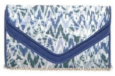 Summer 15: Taschi G matching blue bag 9504413