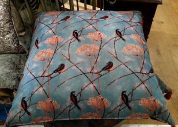 Summer 15: Savannah Bird Cushion s366419143856091046_p454_i2_w640
