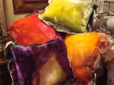 Summer 15: Savannah Velvet Cushions s366419143856091046_p256_i1_w640