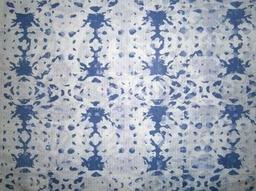Summer 15: Tashi blue fabric 3125613