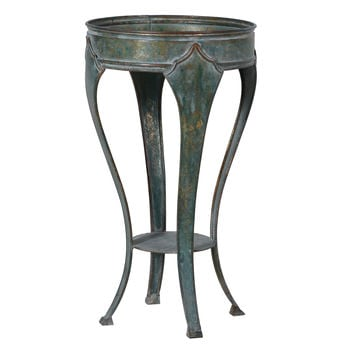 Summer 15/1: Plant Stand normal_vintage-look-iron-plant-stand