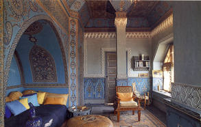 Summer 15/4: indoor-architecture-moroccan-interior-design-style-25