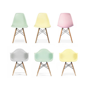Spring 16: 22 normal_dining-chairs-spring-pastels