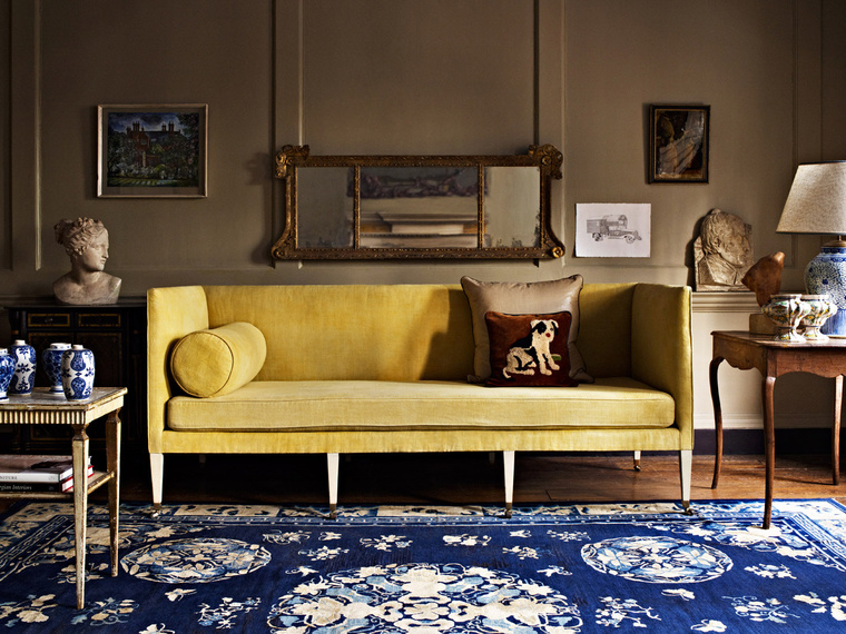 Spring 16: 59 High_Res_Yellow_Sofa_C