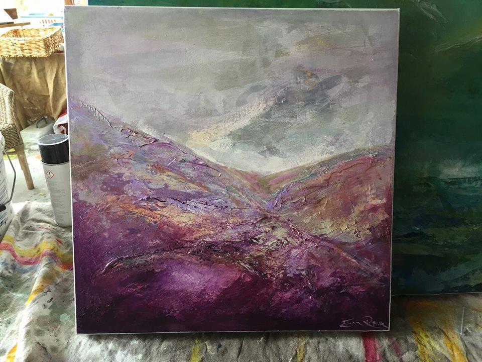 S 16: Emmas Painting 12795265_1048663408489712_1152604234549387615_n