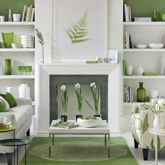 S16: 10 White-and-green-living-room-with-ferns-ideal-home-housetohome.