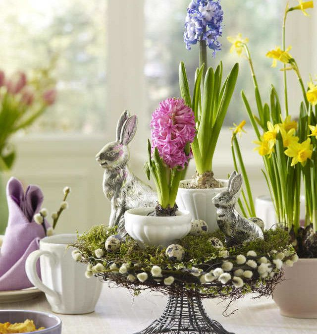 S16: 17 diy-easter-table-decorations-springtime-is-coming--pinterest-f9
