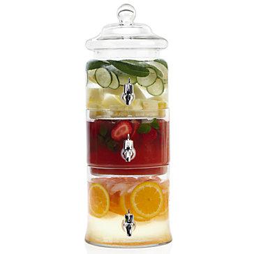 Summer 16: 75 trio-beverage-dispenser-067315343