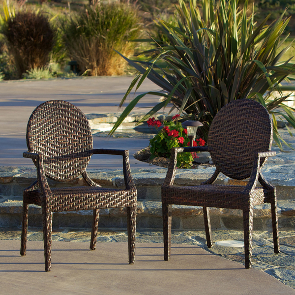 Summer 16: 93 Christopher-Knight-Home-Adriana-PE-Wicker-Outdoor-Chairs-Se