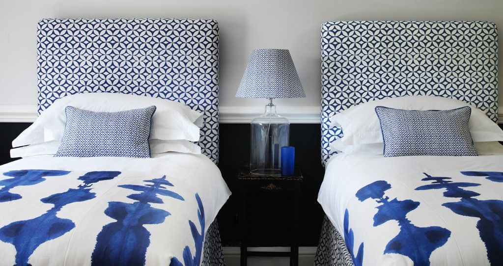 Summer 16: 124 gallery-1452020789-blue-and-white-bedroom-1024x542