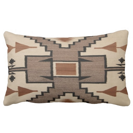 Autumn 16: 11 navajo_tribal_cultural_storm_pattern_throw_cushion-r793683