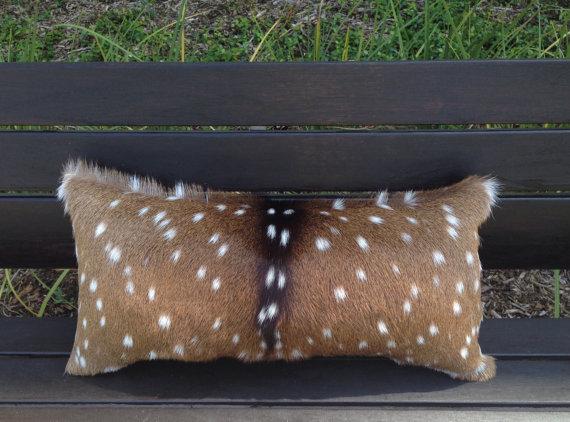 Christmas 2016: Bambi Cushion il_570xN.1068976733_8q33