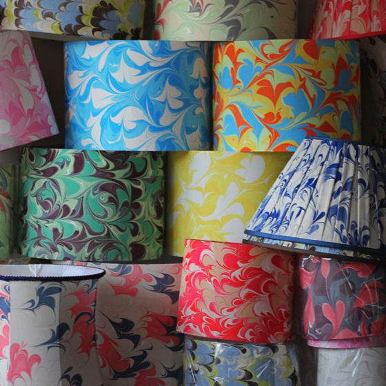 Easter 2017: G lampshades-610x610