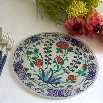 Summer 2017: 2nd Iznik-Platter-334x334