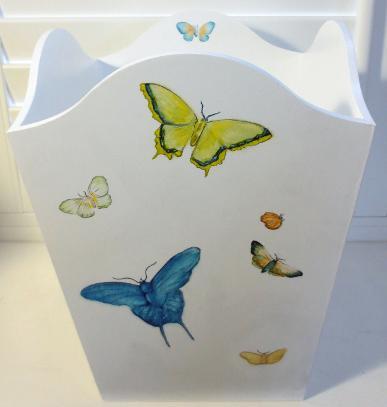 Summer 2017: Butterfly Bin 0s387x407