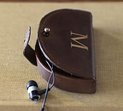 Christmas 17: 44 saddle-leather-earphone-case-j