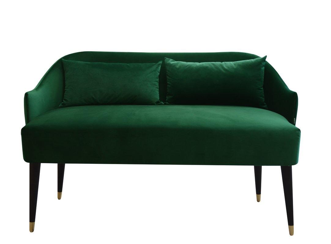 Spring 18: 11 Emi+Velvet+2+Seater+Sofa