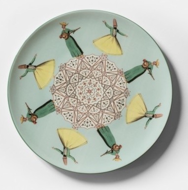 Spring 18: 51 porcelain-constantinopoli-plate-cost2