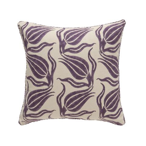 Spring 18: 15A Aubergine_Chelsea_Blockprint_Pillow_large
