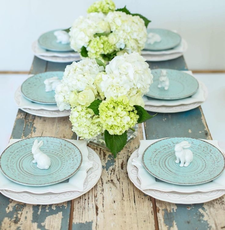 Spring 2018: Easter 1 bd80d66eef6c008f594a78212b16a89b--blue-table-settin