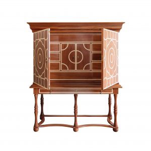 Summer 18: 101 The-Grace-Cabinet-semi-open-300x300