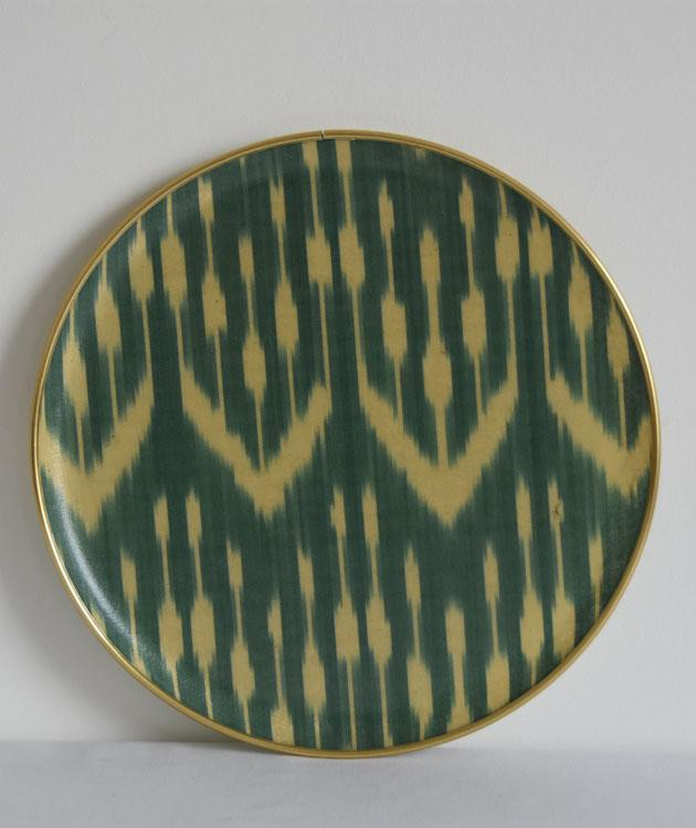 christmas 18: 52 Green-Arrow-Ikat-Tray_1024x1024