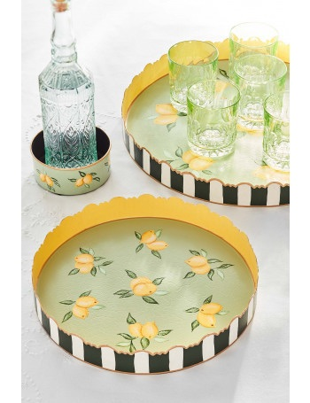 Easter 19: 39 carlotta-scalloped-round-trays-set-of-two-preorder-769