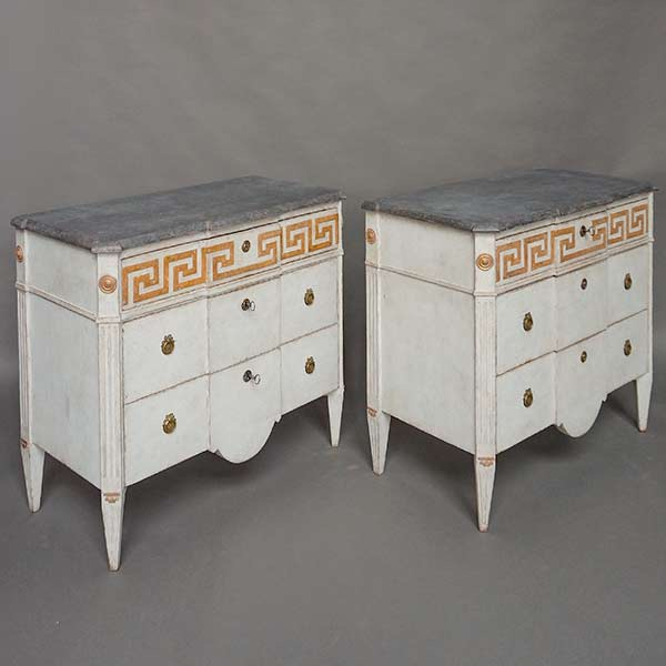 Easter 19: 81 72-08-Pr-of-Neoclassical-commodes-T