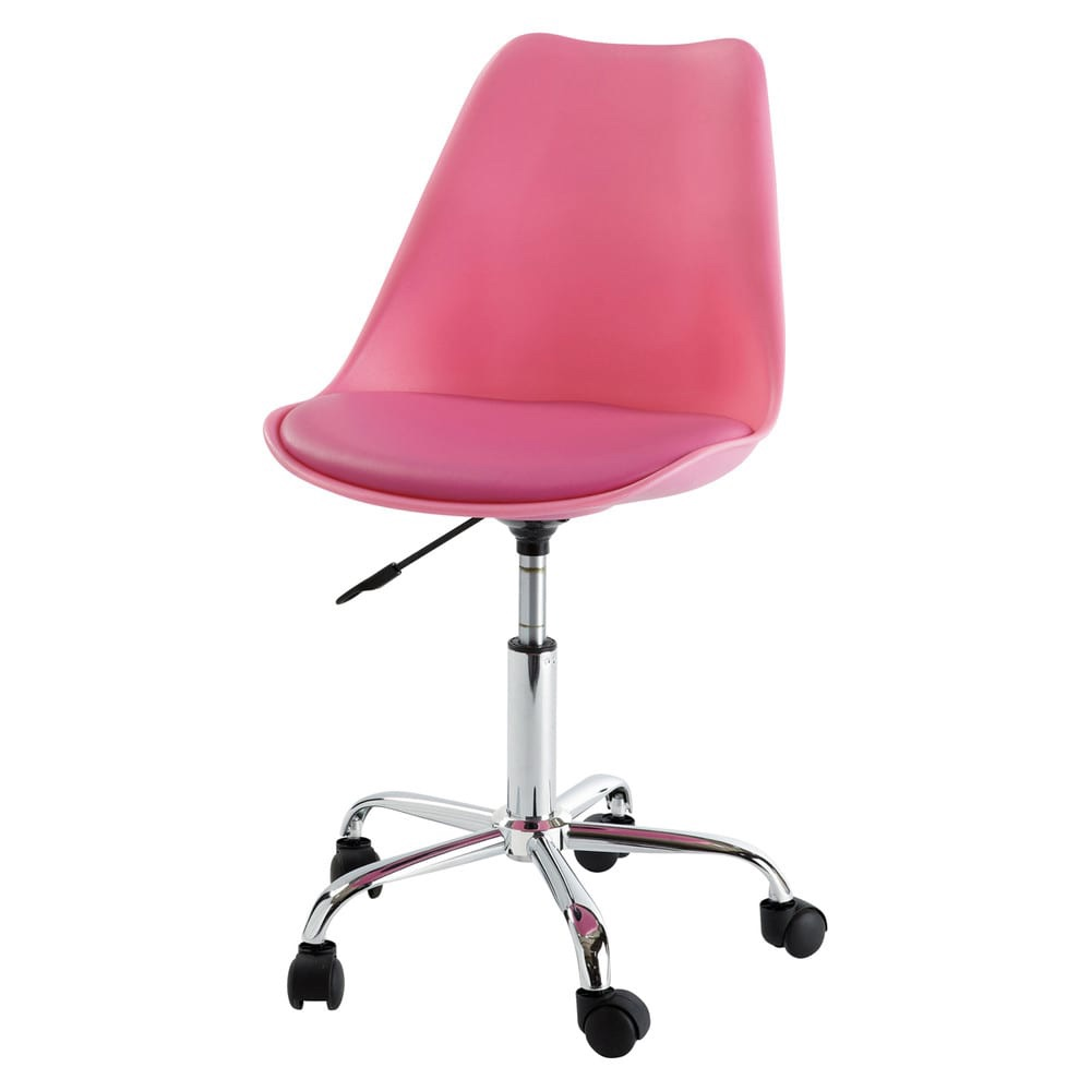 Easter 2019: pink-office-chair-on-casters-1000-1-33-134964_1