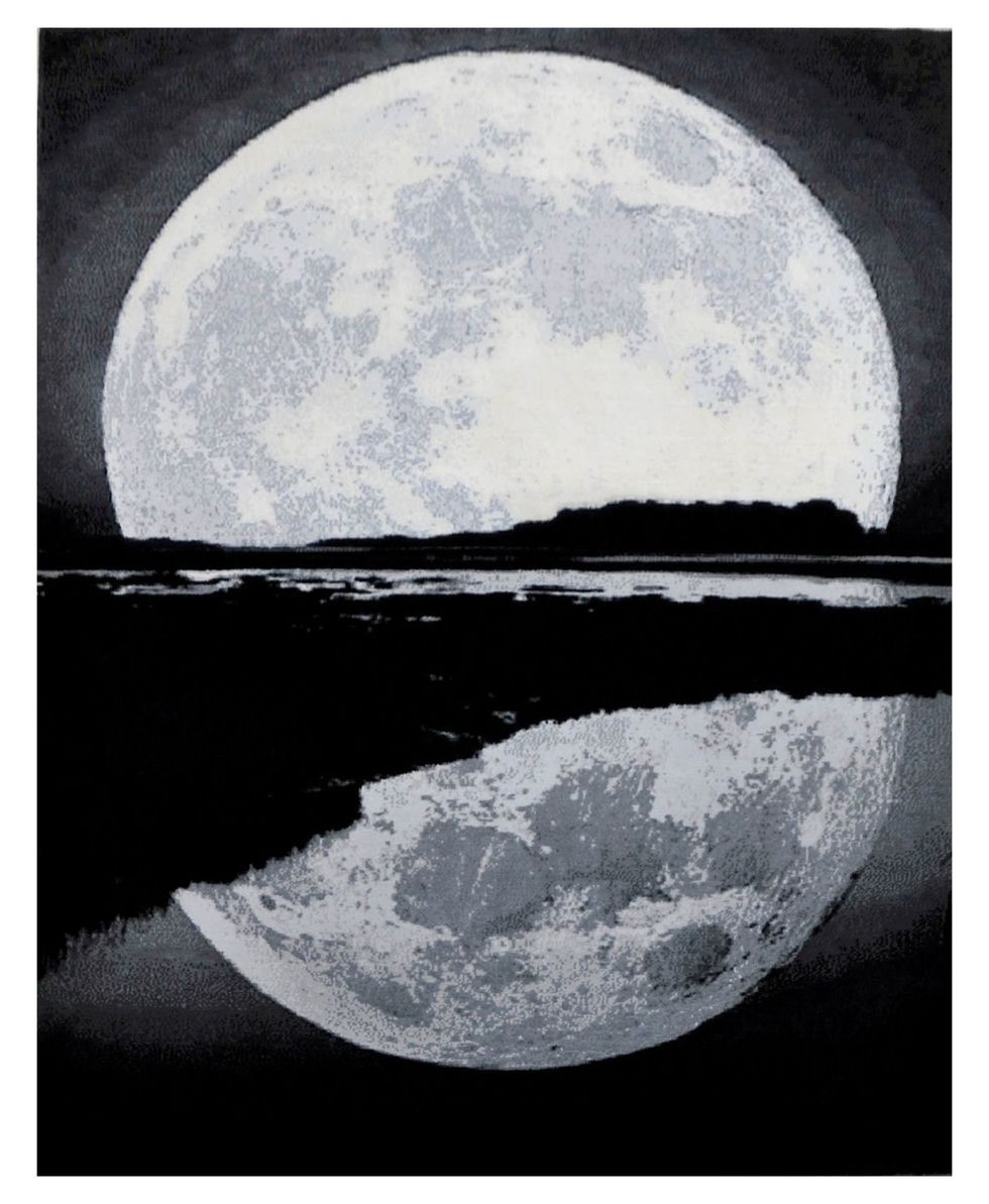 Christmas 19: 37 best-modern-design-superior-super-moon-by-sterling-