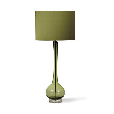 Green Porta Romana Lamp
