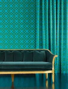 Forecast: Green Sofa/Wall dedar-Copy