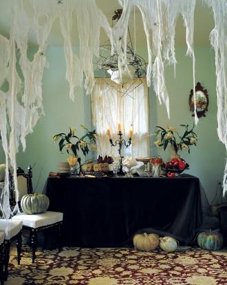 Halloween 11: cheesecloth-webs-1010sip1054_vert