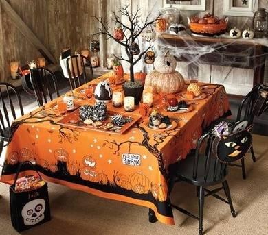 Halloween 12: KidsTable