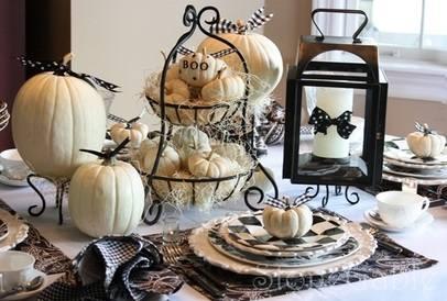 Halloween 30: Halloween-tablescaping10