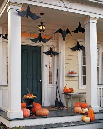 Halloween 51: paper-bats-1011mld106852_vert