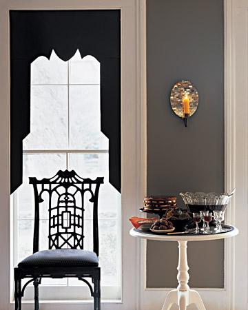 Halloween: Room R Martha-Haunted-House