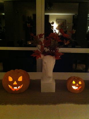 Halloween New Fly Pumpkins IMG_0120