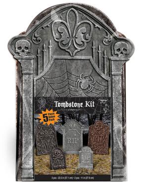 Halloween New Gravestone Globus P0-37201001_142225_JPG_picture375