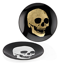 Halloween New Plates