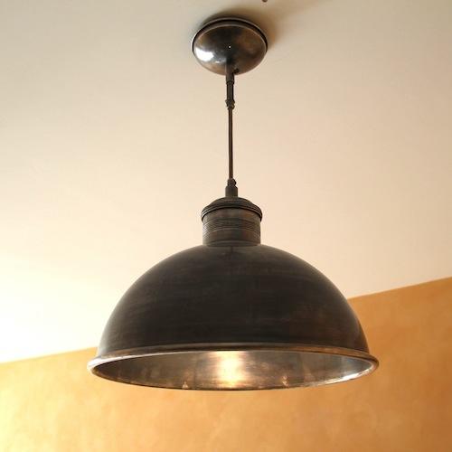 Halloween: Partridge Lamp 2 hangingmetallamp